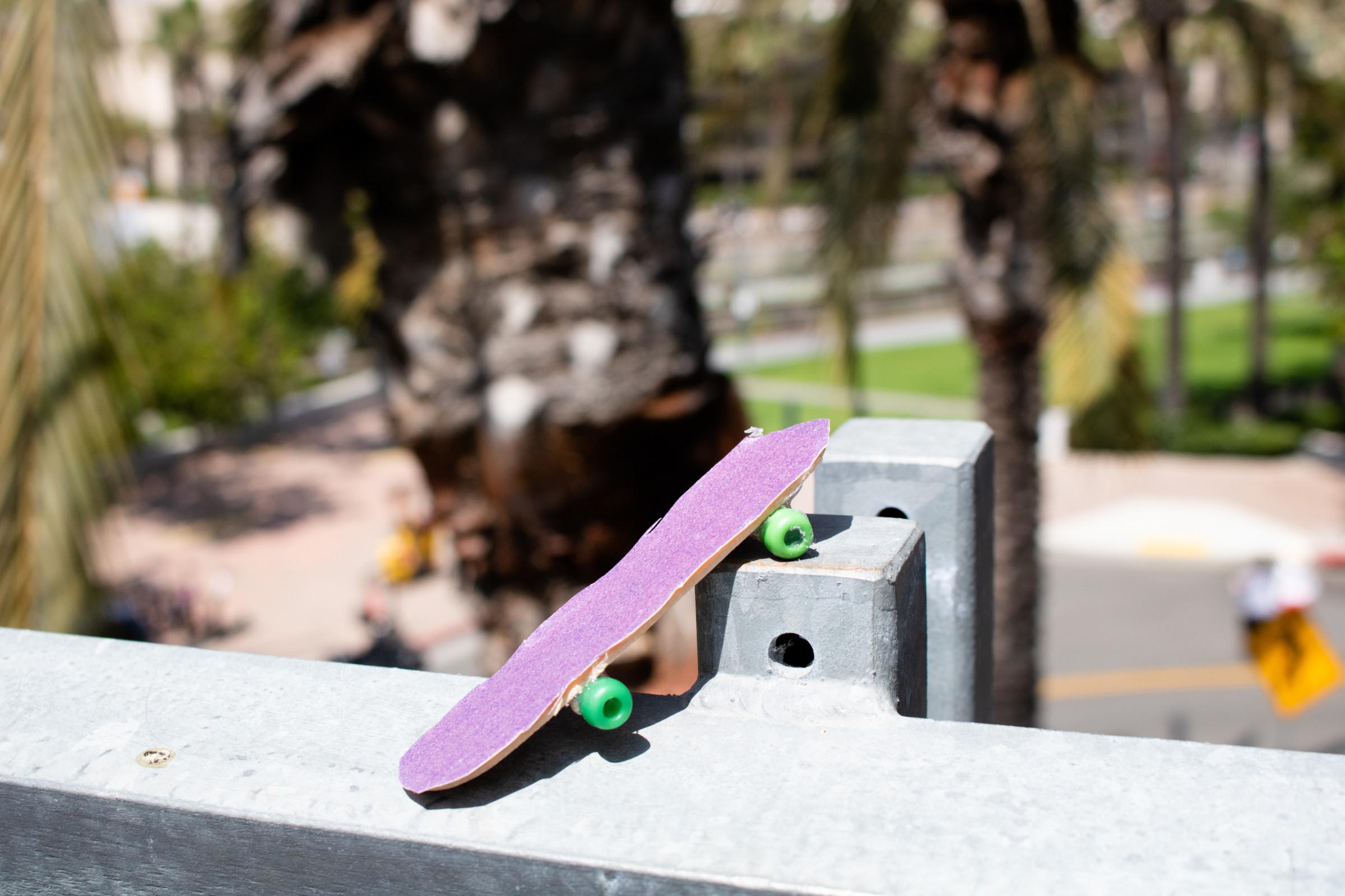 Diy Mini Skateboard The New Children S Museum
