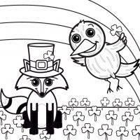 Coloring Pages The New Children S Museum